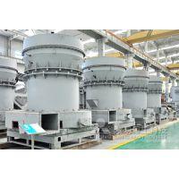 高压悬辊磨粉机对于矿石磨粉有哪些作用