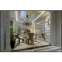 保利春天|四室两厅|现代简约风格|装修案例