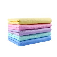 pva擦车巾信誉保证 洗车毛巾出口优质鹿皮巾