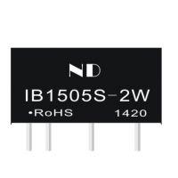 15V转5V直销电源模块,批发隔离DC-DC电源模块