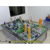 ZJGKHG33-ABS树脂生产工艺流程模拟实训装置