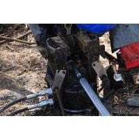 厂家供应 液压压接机 125吨分体式液压压线钳 电力施工专用