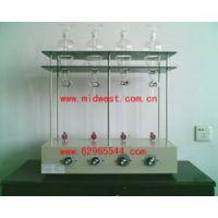 中西牌全自动射流萃取器 型号:CN10M322360