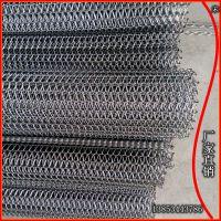 瑞源生产各种规格 曲轴烘干网链 冷却链网 菱形网带《大量库存》