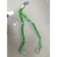 风电安全绳 安全带滑块 防坠器锁扣