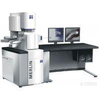 蔡司超高分辨率场发射扫描电镜MERLIN Compact