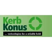 Kerb Konus紧固件