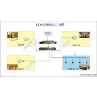 供应ET2430科思达酒店无线覆盖设备-无线覆盖信号超强