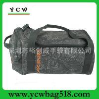深圳龙岗手袋厂生产 高档手提旅行包 大容量  轻便易携