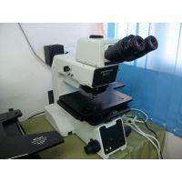 现货低价转让MX61L二手闲置半导体检查显微镜