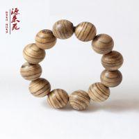 越南沉香手串 2.0芽庄香木 白沙沉 男女款佛珠手链 佛珠批发