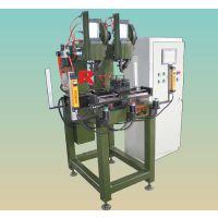 武汉产的自动送钉铆接机,瑞威特-automatic feeding riveting machine