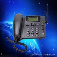 家用电话机 无线固话 插卡电话 GSM网+P网 无线座机
