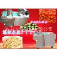通州区果蔬加工机械 切菜机使用说明 胡萝卜海带加工