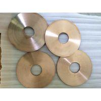 厂家长期供应80钨铜圆环