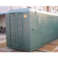 供兰州一体化污水处理设备优质价廉和甘肃污水处理设备