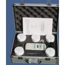 水质分析仪-余氯、二氧化氯、亚氯酸盐五参数快速测定仪 型号:SPT/Q-CL501