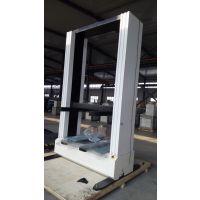 纸箱超大空间压力试验机/纸箱抗压性能试验机