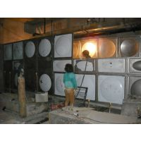 西安不锈钢长方形水箱 西安方形不锈钢水箱直销 价格优惠 值得信赖 RJ-T78