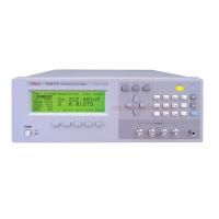 同惠TH2817A型LCR数字电桥厂家说明书