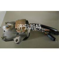 低价出售小松挖掘机配件 小松配件PC200-7油门马达