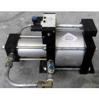 HDN/海德诺HTT气体增压阀/厂家直销/全自动气体增压泵/气体增压器
