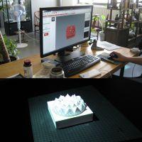 山东淄博供应通用型三维扫描仪 工业模具设计三维扫描仪 家具生产三维扫描仪 工艺品加工3d扫描仪