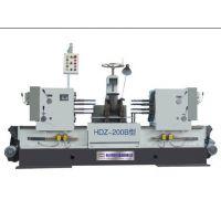 华电数控HDZ-200B钻削多孔加工组合机床