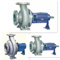 美国滨特尔水泵不锈钢离心泵PWT系列配套轴承配件