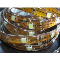 厂家直销5050贴片LED软灯带