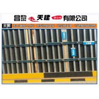 山西建筑模板钢夹具材料天建实业生产供应