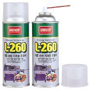 代理韩国南邦L-280 多用途硅润滑、离型剂