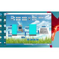 FP-SAWSS太阳能热水系统