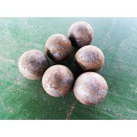 外蒙铜矿专用钢球、蒙古国立磨钢球、蒙古国半自磨大规格150球、河北英诚,零破碎、磨耗降低35%