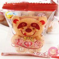 麦仔熊小熊蛋糕 熊仔蛋糕 一箱5斤