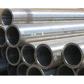 供应合金钢管20Cr,35Cr,40Cr,定做特钢15Mn,16Mn(Q345B)无缝钢管
