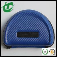 厂家销售eva耳机包 eva冷热压包 铁三角耳机包同款 LOGO可定制