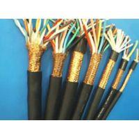 铜芯聚氯乙稀绝缘双绞型连接软电线RVSP RVS行情
