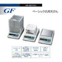 日本AND A&D GF-6000 精密电子秤原装进口