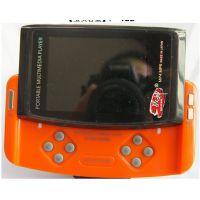 PSP国鑫年MP4/MP5/PSP游戏机3寸屏带照相摄像电视输出8G