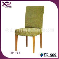 厂家供应仿木椅酒店椅餐椅简约时尚西餐厅用椅大量批发