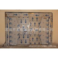 南京博物馆 正在制作中的不锈钢B级防水金库门 电话18818993882