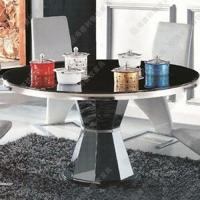 深圳燃气火锅桌尺寸定做 燃气火锅桌椅组合批发 量大从优 火锅桌价格