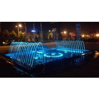 陕西 安康 汉中 渭南 延安 榆林 哪有专业做广场音乐喷泉的公司