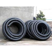 江西厂家供应碳素波纹管 PE碳素波纹管 碳素电缆管