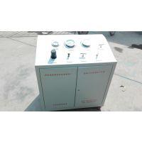 CNG管路,气密性试验机测试机 密封性试验机压力试验台济南海德诺
