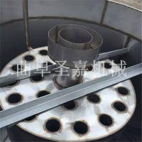 日照电加热液态制酒设备 大型白酒设备定做加工 圣嘉不锈钢管式冷却器价格