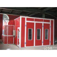 4s店汽车烤漆房供应 讯达红外线电加热汽车烤漆房批发商