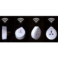 微信插座 遥控插座 wifi插座 蓝牙插座 防触电插