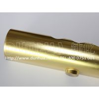供应SanNy3188 环保铜材化学抛光液 一, 产品概述: 本品是特别为黄铜表面去除锈斑及氧化层而